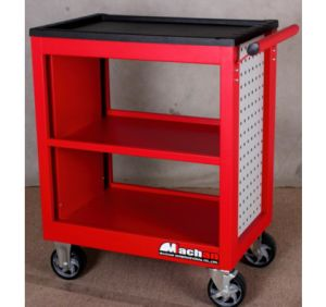 27 Inch Service Cart; Tool Cabinet