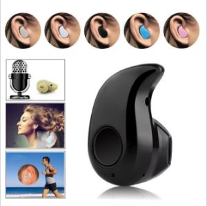 Mini Stereo Headphone Earphonebass Handsfree Sport Earphone Headphones Bluetooth V4.1 pictures & photos