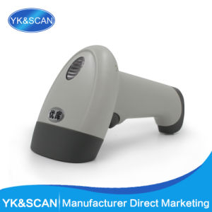 1d CCD Image Handheld Barcode Reader pictures & photos