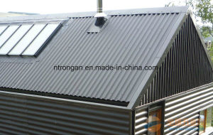 Apvc Anti-Corrosive Composite Roof Tile pictures & photos