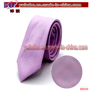 Jacquard Necktie Silk Neckties Ties for Wedding Party (B8009)