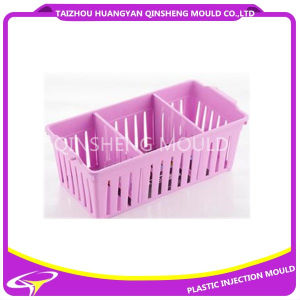 Plastic Injection Separate Box Mould pictures & photos