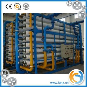 3000L/H High Efficiency Small Reverse Osmosis Water Treatment System pictures & photos