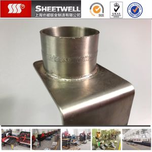High Quality Hot Selling Stainless Steel Welding Fabrication