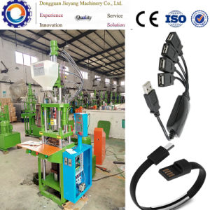 Factory Direct Supply USB Cable Making Machine