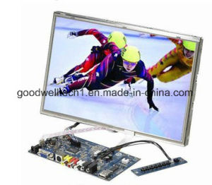 "12.1""LCD Touch SKD pictures & photos"