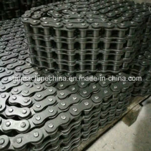 Manufacturing B Series Short Pitch Precision Roller Chain pictures & photos