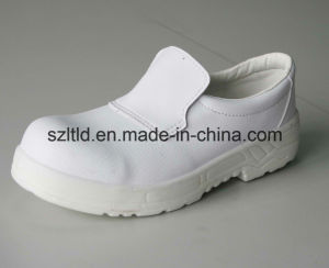 Antistatic Safety Shoes pictures & photos