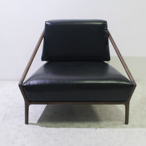 Wood Sofa Chair/Ashtree Chair/Northern Europe Chair/Special Design Chair