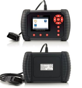 Vident Ilink400 Full System Auto Scan Tool ABS/SRS/Epb//DPF Regeneration/Oil Reset Ilink400 Cover More Car Than Foxwell Nt510 pictures & photos