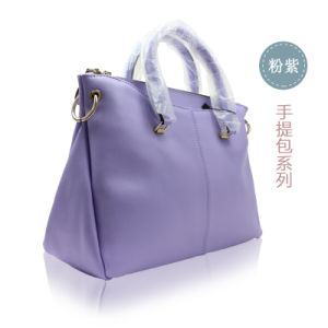 7460b8ef55 China Simple Deluxe Spring Collection for Ladies Bags - China Tote ...