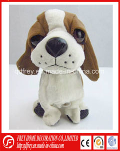 China Manufacture for Plush Toy of Soft Dog pictures & photos