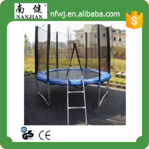 2015 6FT Kids Trampoline for Sales with GS Certification pictures & photos