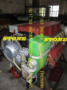 for Construction and Generator Deutz Air Cooled Diesel Engine F12L413f pictures & photos