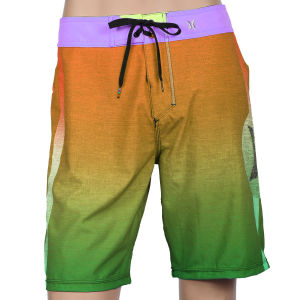 Top Quality Polyester Spandex Custom Board Shorts No Brand