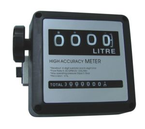 Mechanical Flow Meter pictures & photos