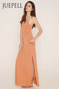 Contemporary Cami Maxi Dress pictures & photos