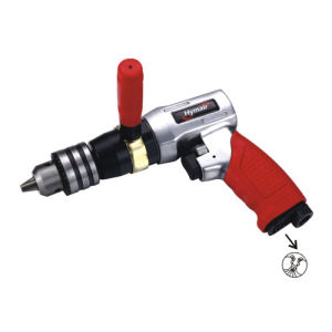 "1/2""H. D. Reversible Air Drill Kit (PAT-403K) pictures & photos"