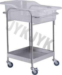Deluxe Hospital Bassinet for Baby pictures & photos