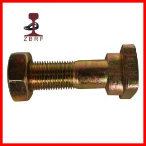 Track Bolt in Square Head pictures & photos