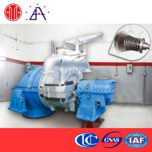 Power Unit Use Condensing Steam Turbine pictures & photos