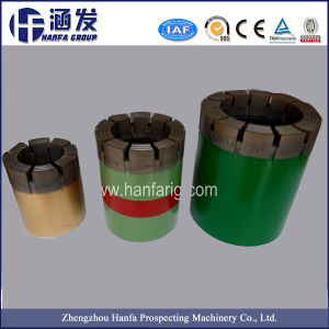 Wireline Core Diamond Bit pictures & photos