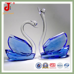Elegant Swans Wedding Decoration (JD-CF-103) pictures & photos