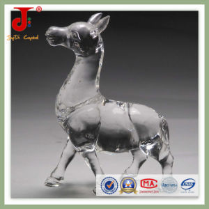 Crystal Colt for Business Gifts (JD-CA-100) pictures & photos