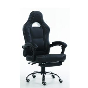 PU Leather Fashion Racing Chair Comfortable Gaming Chair Office chair