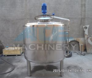 Mirror Polishing Emulsifying Tank for Detergent (ACE-JBG-C9) pictures & photos
