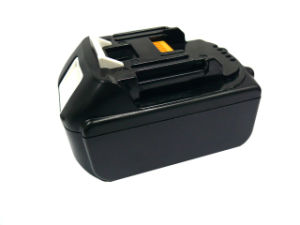 for Makita Power Tool Battery Makita: 194204-5 Makita: Bl1815