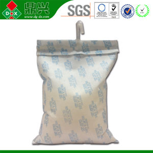 Montmorillonite Cargo Container Desiccant Bag