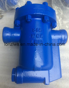 Inverted Bucket Steam Trap L885 pictures & photos