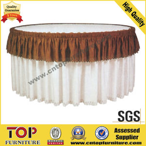 Classy Polyester Banquet Chair Cover pictures & photos