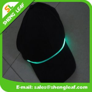 Cheap and High Quality LED Snapback Caps and Sport Hat