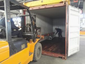 Container Loading Supervision Inspection Service