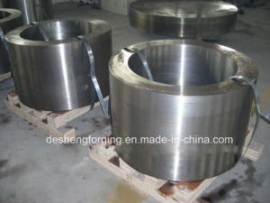 Forging_Steel_Hydraulic_Cylinder_Bushing_Sleeve_42CrMo4_C45_304_316_F1_F91_S355jr