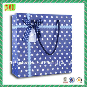 Paper Bag Customized Wholesale Factory pictures & photos