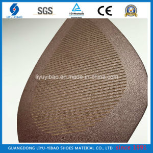 China Shoes Outsole Manufacturer (LY-N2016134)