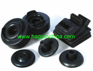 Eco-Friendly Customized Rubber EPDM Products