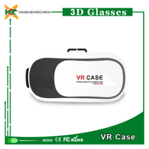 Good Price 3D Glasses for Mobile 3D Cardboard Glasses pictures & photos