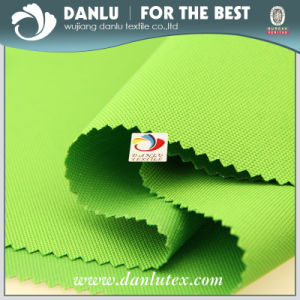 High Quality 150d Polyester Oxford Fabric pictures & photos