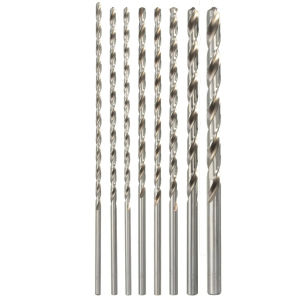 200mm HSS Fully Ground Twist Drill Bit pictures & photos