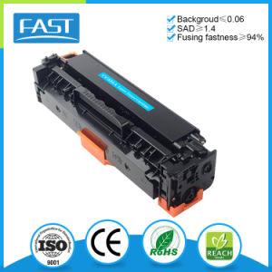 Cc531A Compatible Toner Cartridge for HP Cp2025 Cp2025n