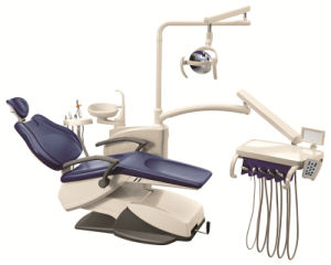 Medical Equipment Dental Equipment Dental Chair Unit pictures & photos