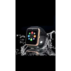 Fashion Wearable Bluetooth A6 Smart Watch with Competitive Price