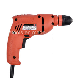 350W Real Power 10mm Professional Electric Drill 9213u pictures & photos