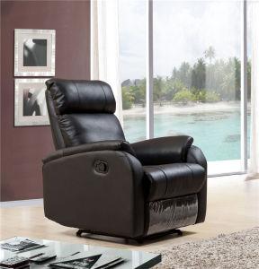 Awe Inspiring Lazy Boy Armchiar Single Leather Chair Chinese Leather Inzonedesignstudio Interior Chair Design Inzonedesignstudiocom