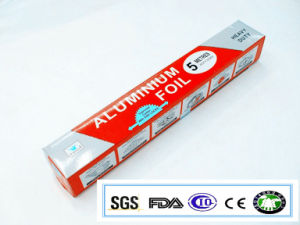 1235 Alloy Quality Aluminum Packaging Foil pictures & photos