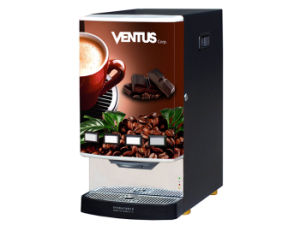 Smart Compact Instant Coffee Machine Leader pictures & photos